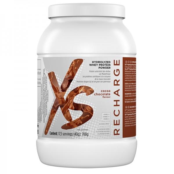 Hydrolisiertes Protein Pulver XS™ Kakao-Schokoladengeschmack