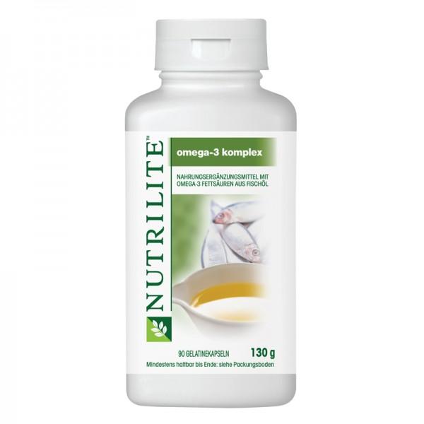 Omega-3 Komplex - NUTRILITE?