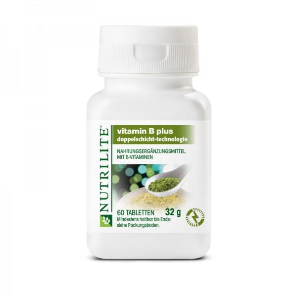 Vitamin B Plus NUTRILITE™