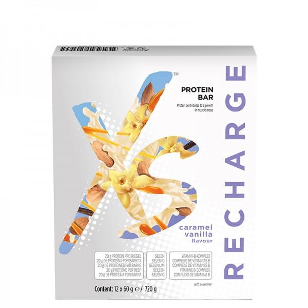 Protein Riegel – Karamell-Vanillegeschmack XS™