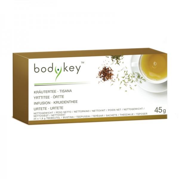 Kräutertee bodykey™