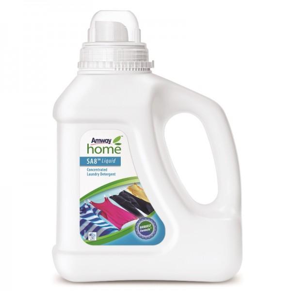 SA8™ Flüssigwaschmittel - 1 lt Konzentrat