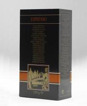 Espressokaffee, gemahlen